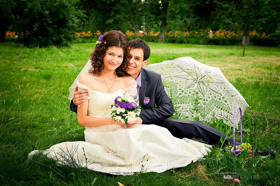 свадебное фото ПОСЛЕ конвертации