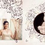 оформление свадебной фоткниги- Фотограф Alex SEE