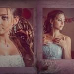 свадебная фотокнига- Самара