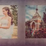 свадебная фотокнига- эмоции и лучшие моменты свадьбы