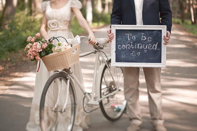 жениха невесту обрежем и подпишем