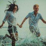 Сумашедшая история любви - красивая Love story