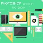 дизайнер для фотокниги eliSEEv.org применяет профессиональные инструменты