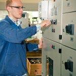 фотографируем трансформаторный завод