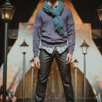 показ одежды из бутика- профессиональный фотограф