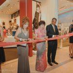 общее фото для отчета с открытия торгового центра