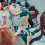 события о мастер классе фото и видеоотчет от фотографа