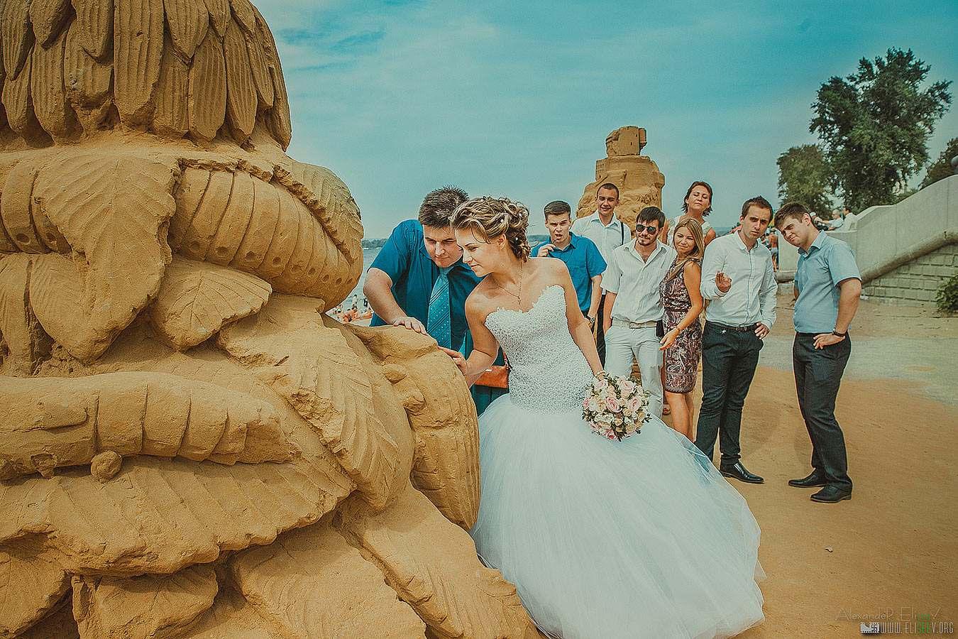 самарский фотограф для свадьбы