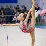 гимнастические выступления в Самаре - лучшая фотосессия
