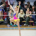 детский фотограф для художественной гимнастики в Самаре