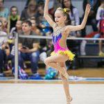 фотограф для детской художественной гимнастики в Самаре