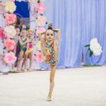 лучшие моменты с выступлений по художественной гимнастике