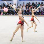 юные гимнастки в Самаре - портфолио и профессиональный фотограф