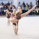 фотограф детской гимнастки в Самаре