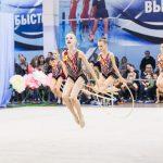 профессиональный фотограф для художетсвенной гимнастики