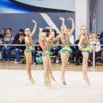гимнастки высупают в Самаре