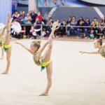 гимнастические позы - профессиональный фотограф для спортивных выступлений
