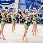 Спортивный фотограф в Самаре - турнир по художественной гимнастике