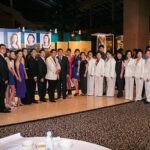 Общая фотография менеджеров и учредителей - фотограф на мероприятие