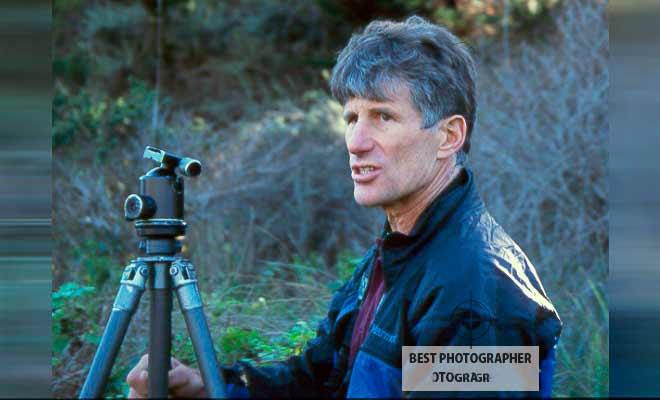 прекрасный фотограф galen-rowell