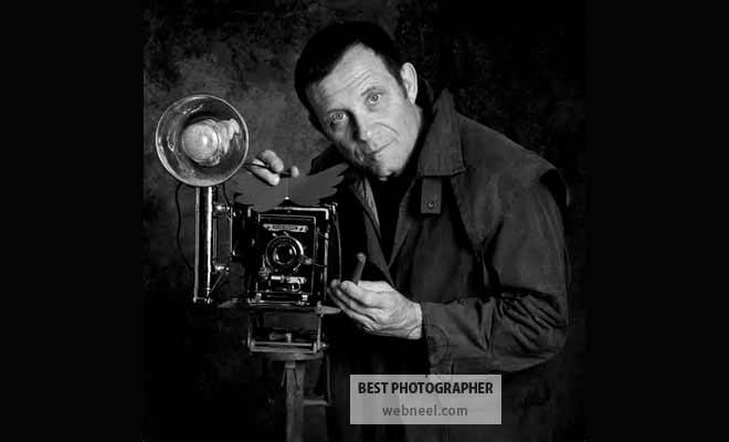 супер фотограф irving-penn